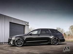 Audi A6 Felgen : alufelge ls24 schwarz poliert ~ Jslefanu.com Haus und Dekorationen