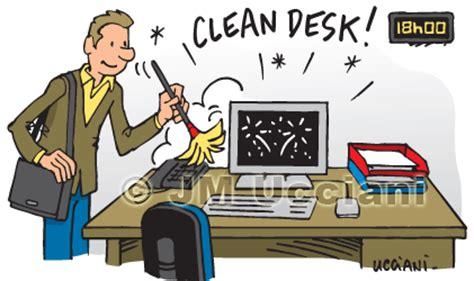 5s dans les bureaux jm ucciani dessinateurespace de travail rangé dans les