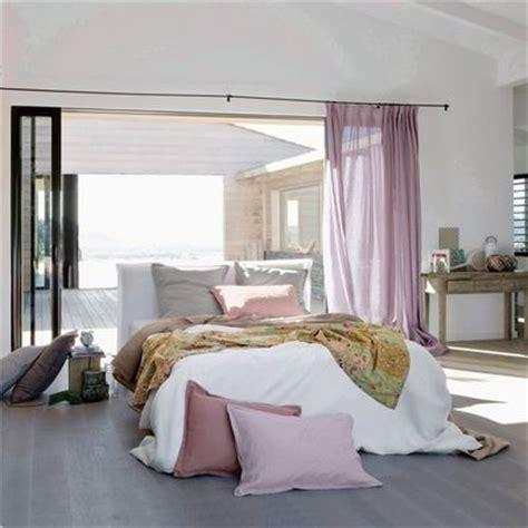 rideau design chambre 9 rideaux pour une chambre côté maison