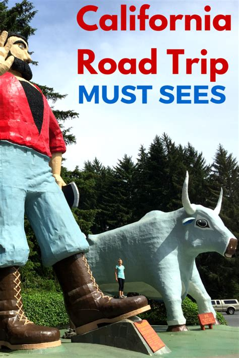 California Road Trip The Best 15 Places To Stop On The Coast