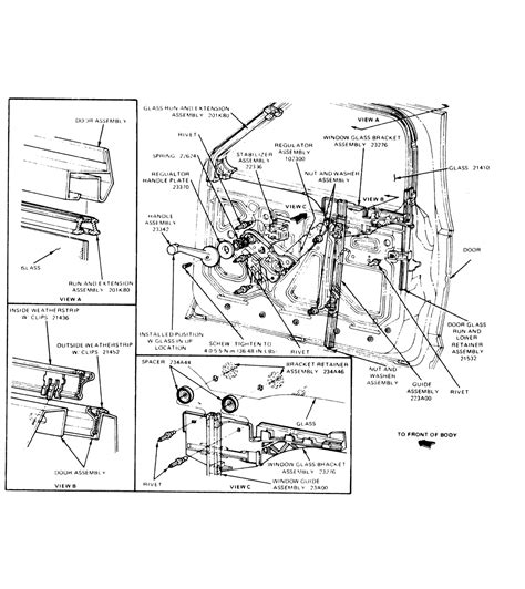 Encontra Manual Ford Explorer Door Lock Diagram