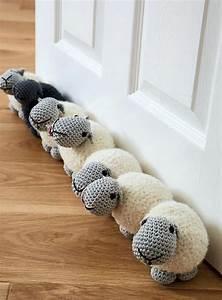 Zugluftstopper Selber Machen : babybett im beutel hkeln t amigurumi crochet and ~ Watch28wear.com Haus und Dekorationen