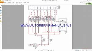 Mustang 2005-2010 Wiring Diagrams Manual