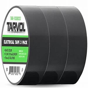 3m Scotch  35 Electrical Tape Value Pack 10457na