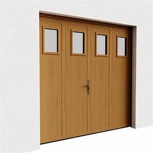 objets bim et cao porte de garage 4 vantaux gypass With porte de garage et porte basique