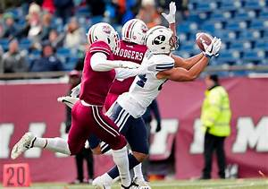BYU scores important road victory against UMass - The ...