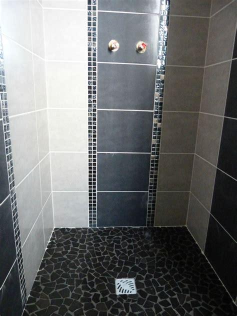 deco chambre bleue salle de bain contemporaine italienne