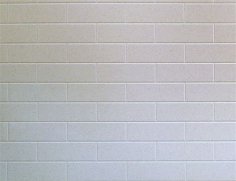 Bathroom Showers Home Depot by Smooth Flat Tile Design With Faux Grout Lines Each Tile Is