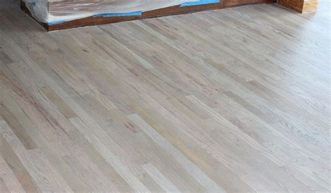 Residential & Industrial Wood Floor Finish ? RippnFinish