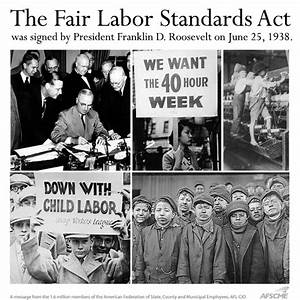 Statement by AFL-CIO President Richard Trumka on the Fair ...