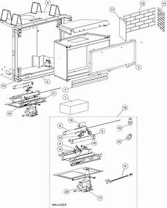 Coleman Evcon Eb15b Wiring Diagram