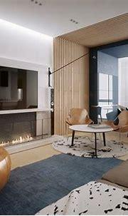 ultra modern apartment | Interior Design Ideas.