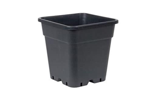 pot carr 233 pour plantes hydrozone