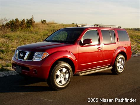 2005 Nissan Pathfinder Transmission Problems Complaints