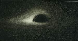 What Does a Black Hole Really Look Like? - Scientific American Blog Network