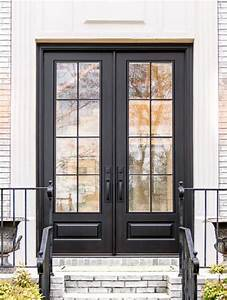 Modern, French, Door, Collection