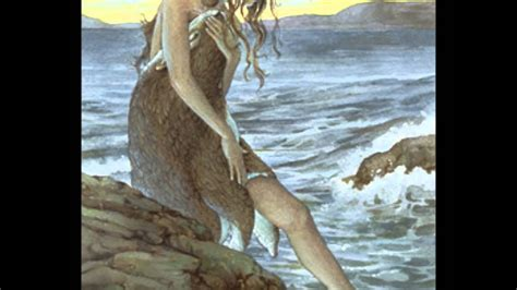 maiden   selkie youtube