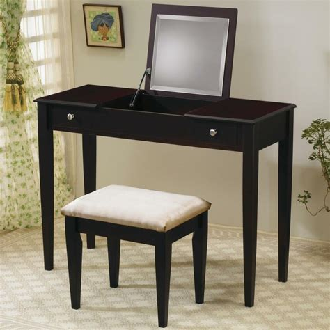 furniture vanity cappuccino vanity mirror dressing table stool bedroom