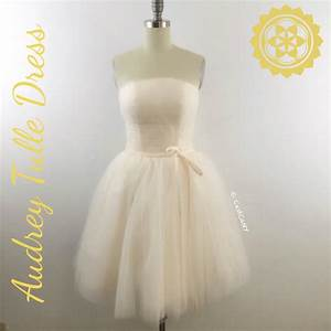 new audrey tulle dress 5 layers tulle skirt tulle With corset top and skirt wedding dress