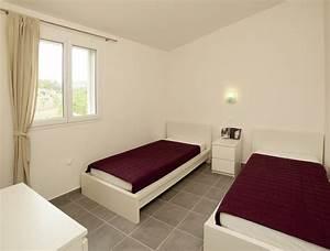 peinture wc 2 couleurs 4 indogate chambre grise et With chambre grise et verte