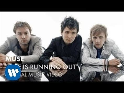 Time Is Running Out Testo by Muse I Significati Delle Canzoni Significato Canzone