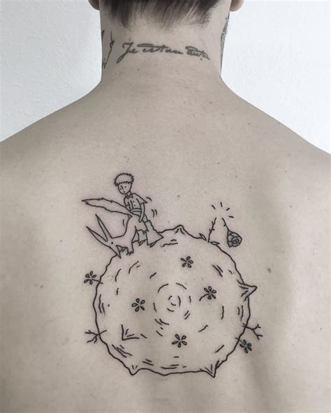 inspired   charming  prince tattoos