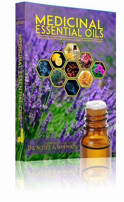 Essential Oils Medicinal Science Evidence Based Oil