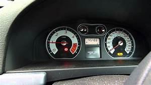 How To Reset Service Light Renault Laguna 2007 Mk 2   The