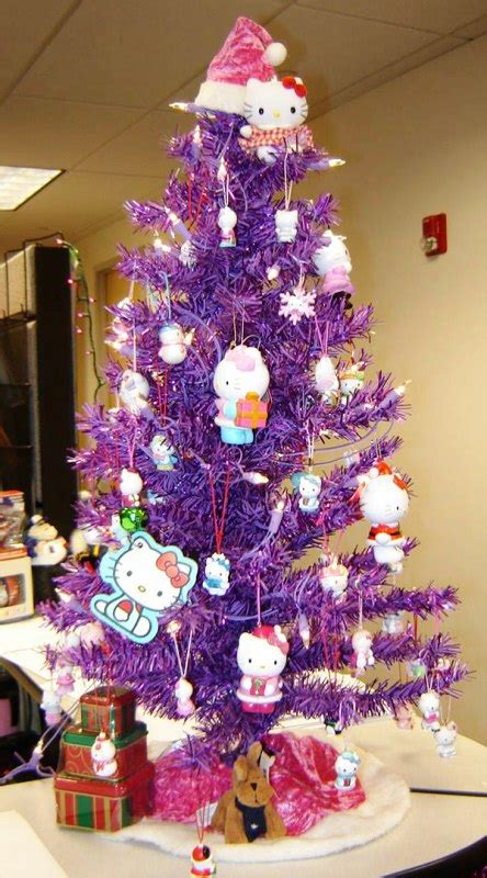 innovative  christmas tree decorations ideas