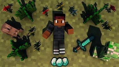 Nova Skins Minecraft Wallpapers Fan Wallpapertag Popular