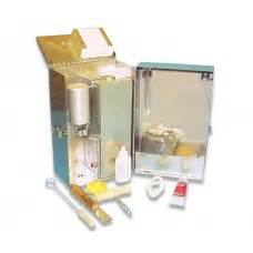 Retort Kit Ofi Testing Equipment Inc