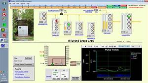 Pump Station Controller Program Suite