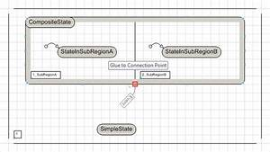 Create A Join Transition Using Stama Visio Shapes