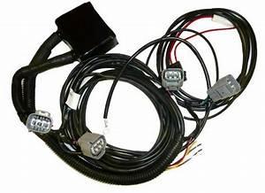 Tag 3pce Towbar Kit-bar Wiring Harness Towball Plug Kit Toyota Hilux T7t703