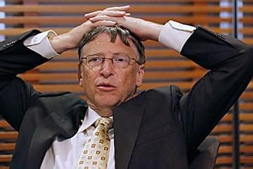 Investors Shocked After Learning Bill Gates' & Warren ...