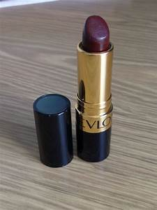 black cherry revlon lipstick | The Art Of Beauty