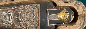 Ancient Egypt collection - World Museum, Liverpool museums