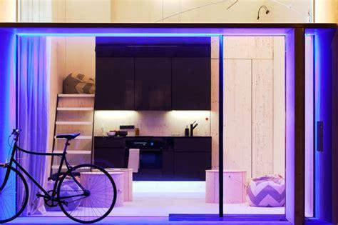 tiny solar powered koda house launches   uk