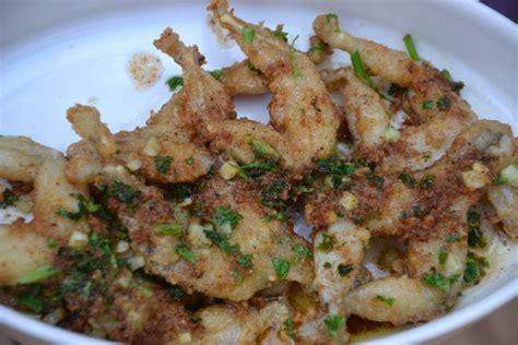 cuisiner les cuisses de grenouilles cuisses de grenouilles traditionnelles par miss tchiiif