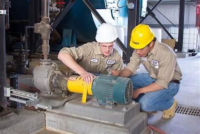 Industrial Energy Maintenance Technology Systems Walla Mechanics