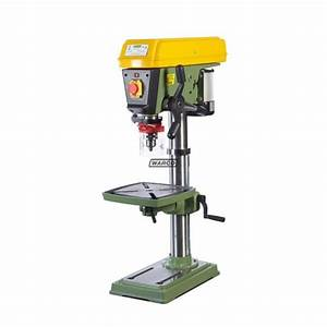 Warco 2b12 Bench Drill