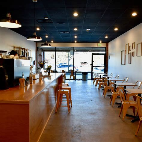 Our coffee has such an incredible variety of naturally occurring nuance, and that's where our passion lies. UNITED COFFEE - Coffee Shop in Fort Wayne