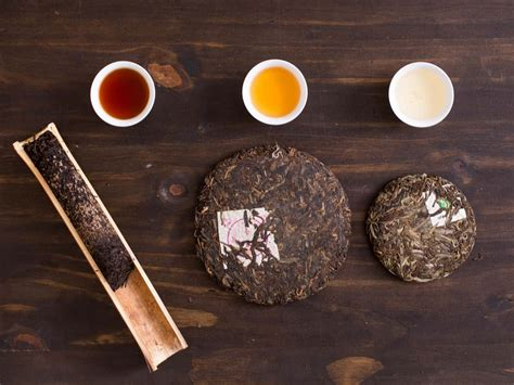 tea pu erh chinese puerh teas raw er benefits ripe sheng cha go why wasik vicky ultimate guide storage types