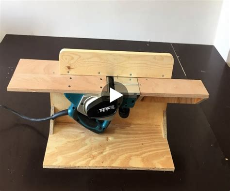 making  benchtop jointer woodworking crazy
