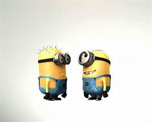 1280x1024 Despicable Me Minions desktop PC and Mac wallpaper