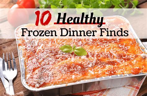 When it comes to diabetic recipes for dinner that are quick and easy it's best to be prepared with a stocked kitchen. Au! 27+ Vanlige fakta om Diabetic Frozen Meals: Check out these healthy frozen meals to take to ...