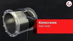 Konecranes Rope Guide