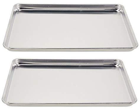 sheet half pans baking cookie amazon vollrath wear ever sheets