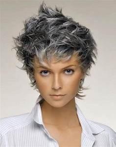 Couleur Ou Meche Pour Cacher Cheveux Blancs : coupe cheveux blancs ~ Melissatoandfro.com Idées de Décoration