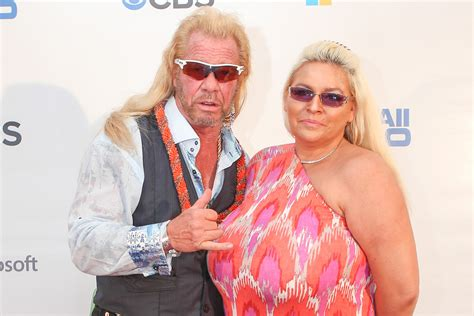 dog the bounty hunter ends show to save bail industry